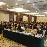 香港浸会大学在京举办研究生课程展(图文)