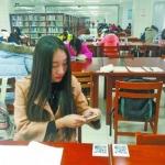 计算机老师研发座位管理系统 学生可手机预约(图文)