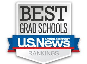 2018年USNews美国大学研究生专业排名