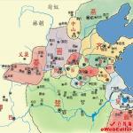 考研中国史复习0.3 春秋战国
