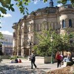 英国建筑学专业录取要求,附院校推荐及成功案例